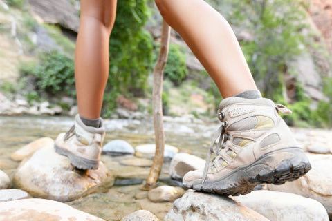 What makes for a great hiking boot?