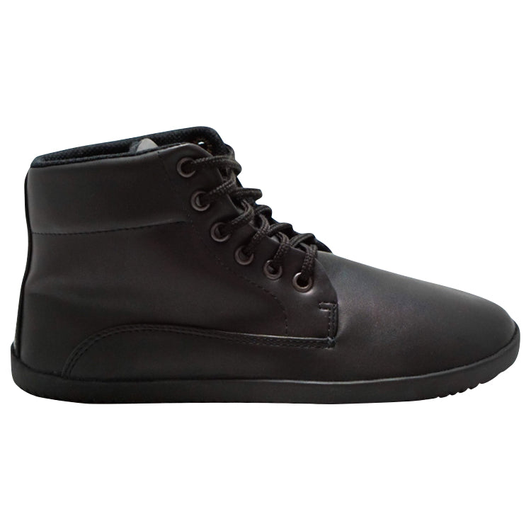Ahinsa Trek Bare Ankle Black