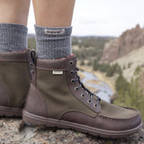 Lems Boulder Boot Nylon Timber