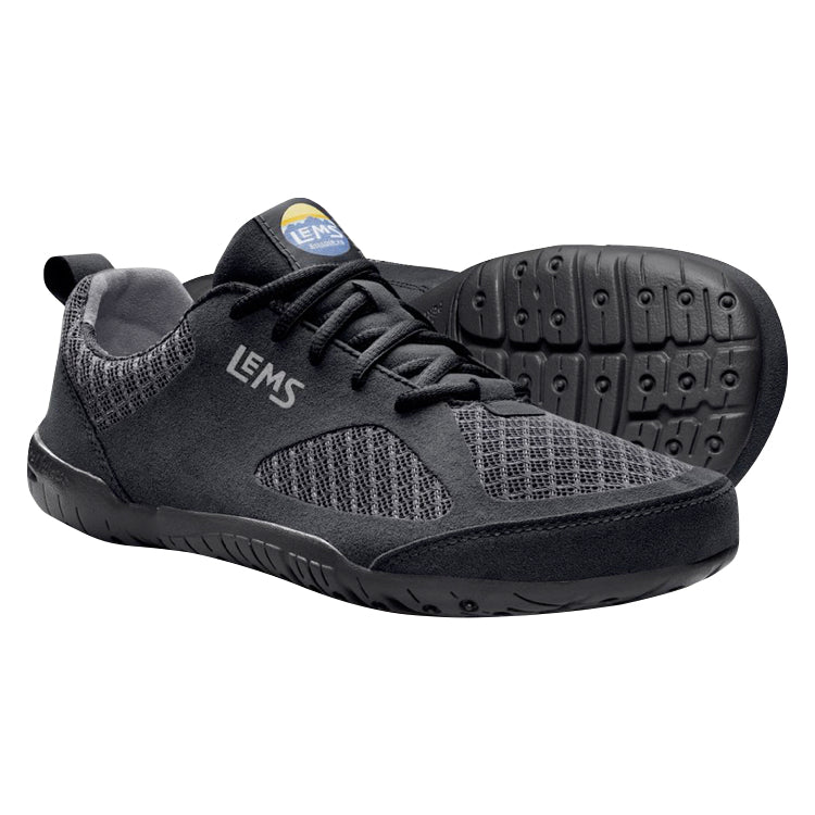 Lems Primal 2 Black (Men's)