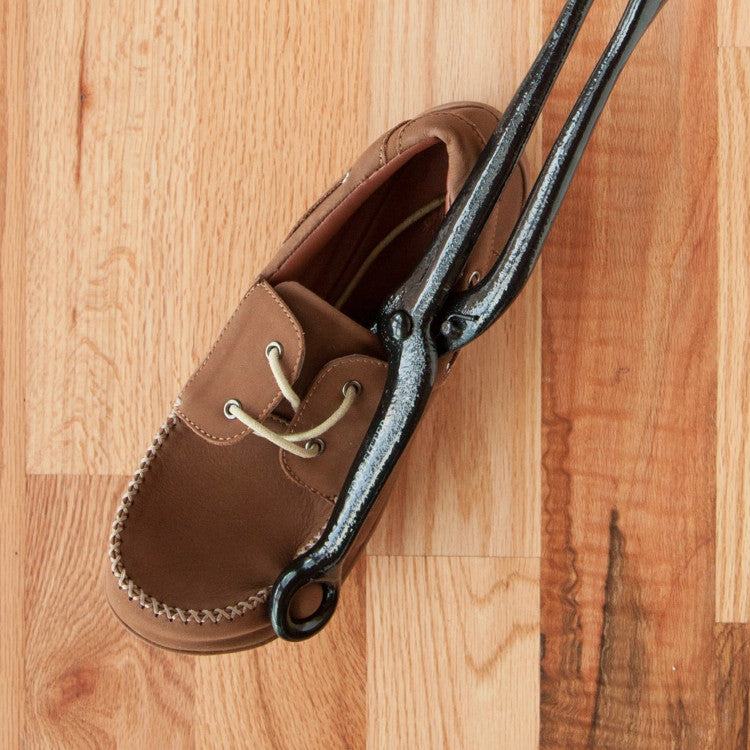 Image result for ring and ball shoe stretcher