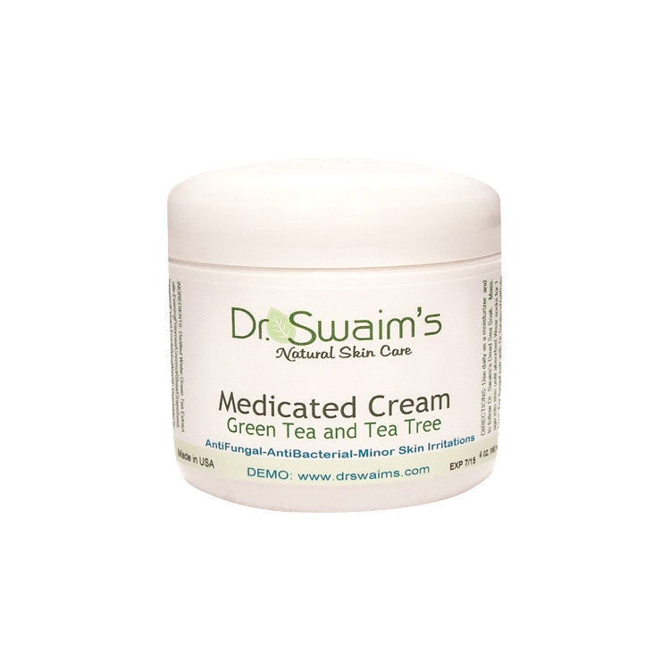 Dr. Swaim's Medicated Foot Cream