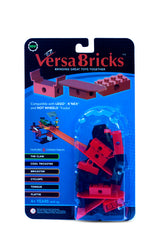 12 Piece Versa Bricks (Free Shipping within USA) - Versa Bricks - 1