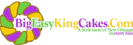 Big Easy King Cakes