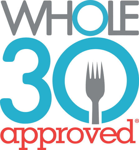 Whole30 Approved!