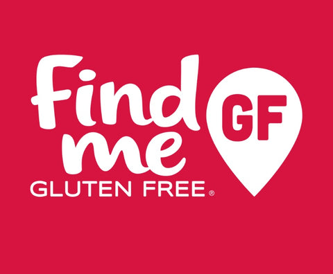 My Favorite App For Dining Out Gluten-Free