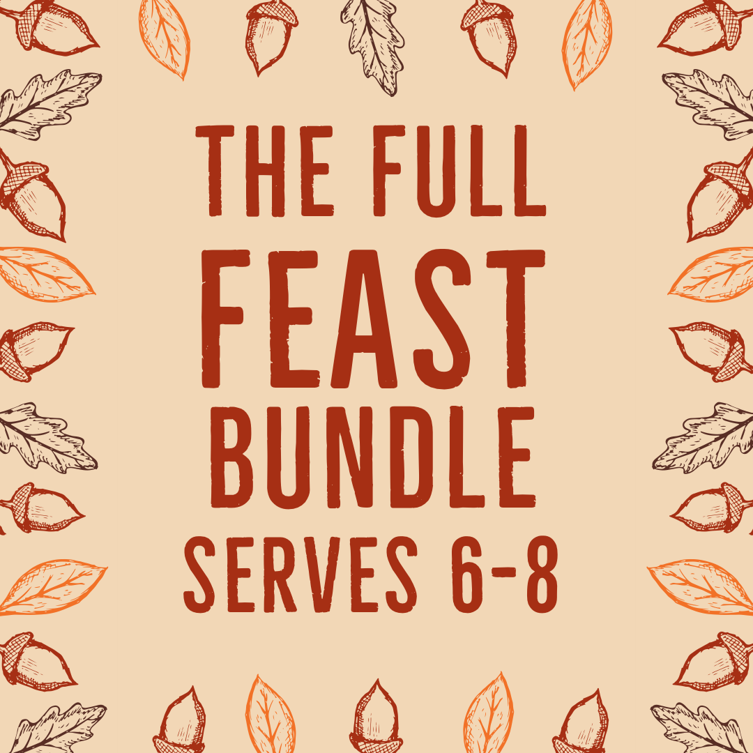 The Full Feast Bundle