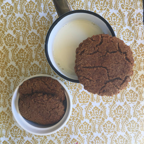 NEW! Gingersnaps 6-pk