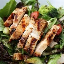 Grilled Chicken (Organic)