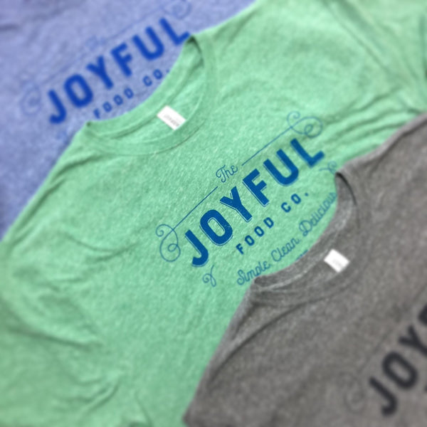 The Joyful Food Co. T-Shirt