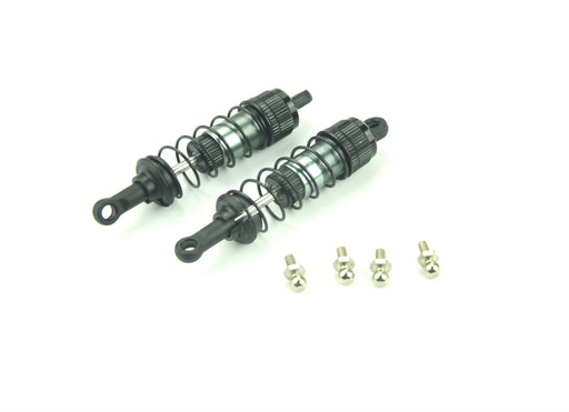Redcat Racing KT12 Front Aluminum Shock Set 12203BT