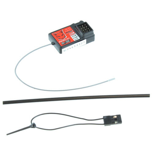 Redcat Racing RCR-2CENR Receiver 28480