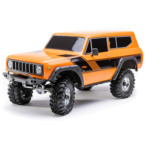 Redcat Racing Gen8 International Scout II 1/10 Scale Crawler Orange