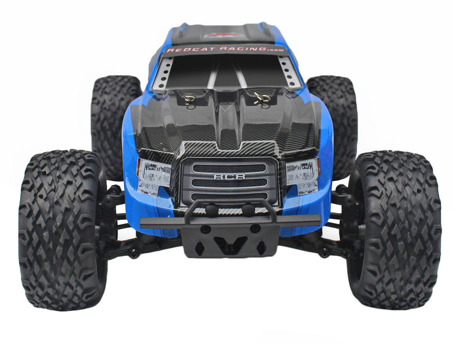 Redcat Racing Blackout XTE Pro 1/10 Brushless Electric Blue Monster Truck