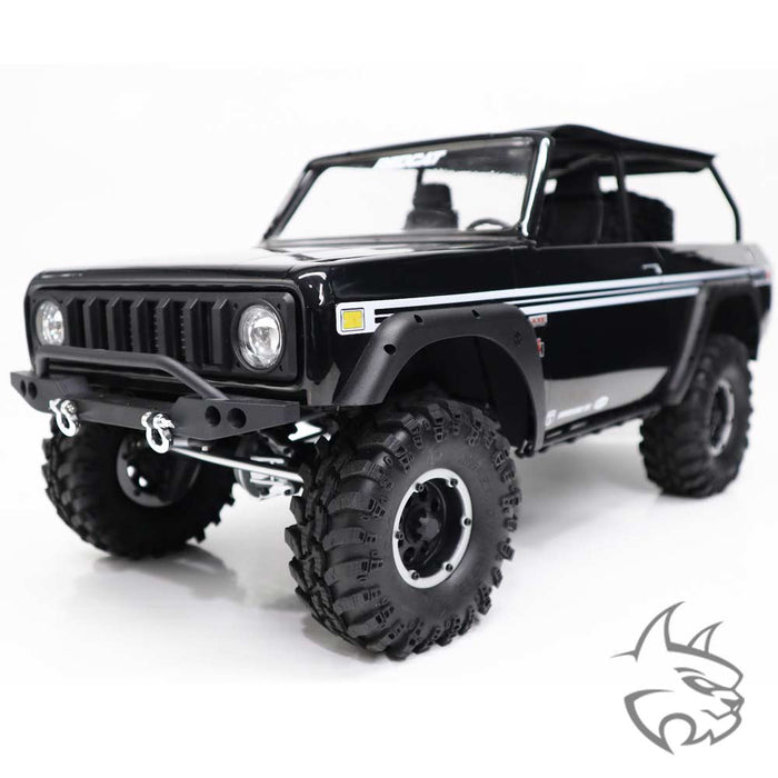 Redcat Racing Gen8 Scout II AXE Edition 1/10 Scale Crawler