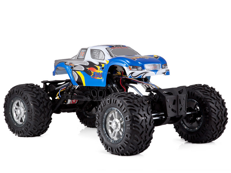 Redcat Racing Rockslide 1/8 Scale Super Crawler