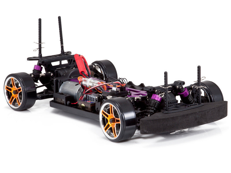 Redcat Racing Lightning EXP Drift 1/10 Scale On Road Car