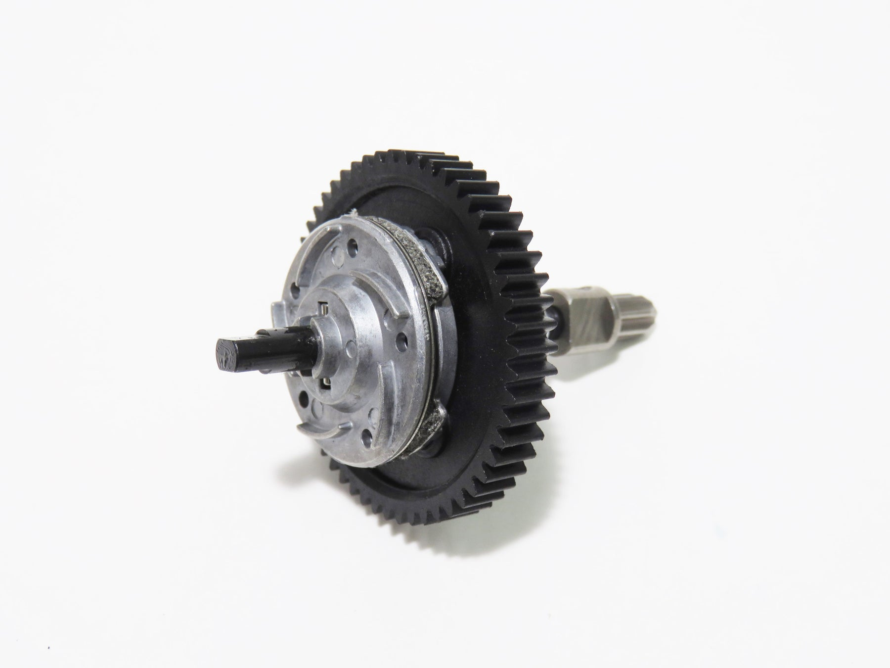 Traxxas Slash 4x4 Slipper clutch Spur Gear Gear Hub Drive Hub