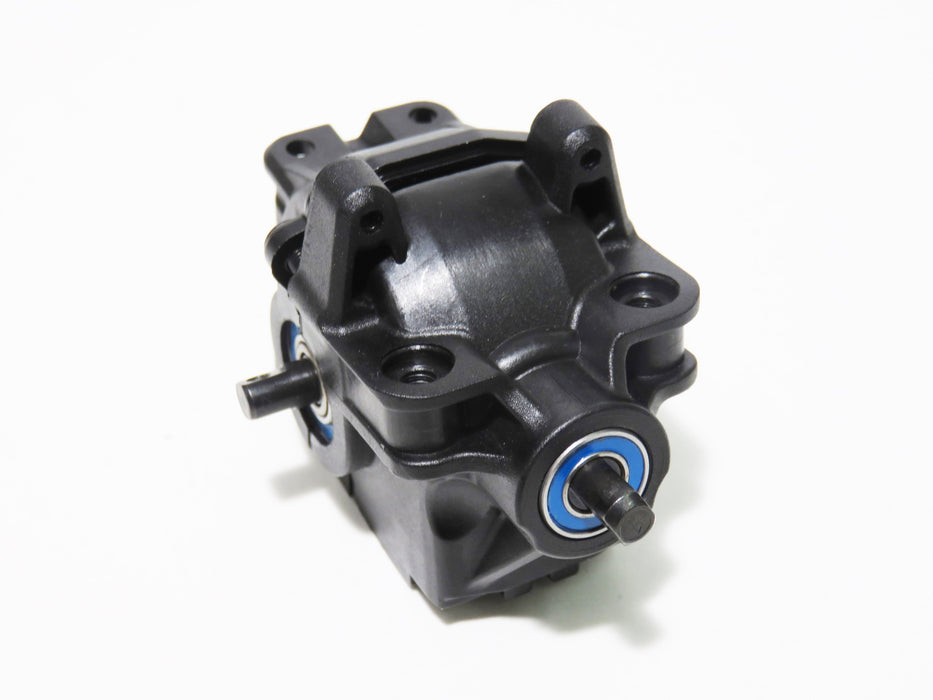 Traxxas Slash 4x4 Front Differential Diff Case 6808