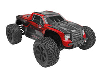 Redcat Racing Blackout XTE 1/10 Scale Electric Red Monster Truck