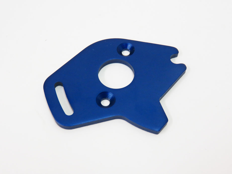 Traxxas Slash 4x4 Aluminum Motor Plate 6890 Stampede 4x4