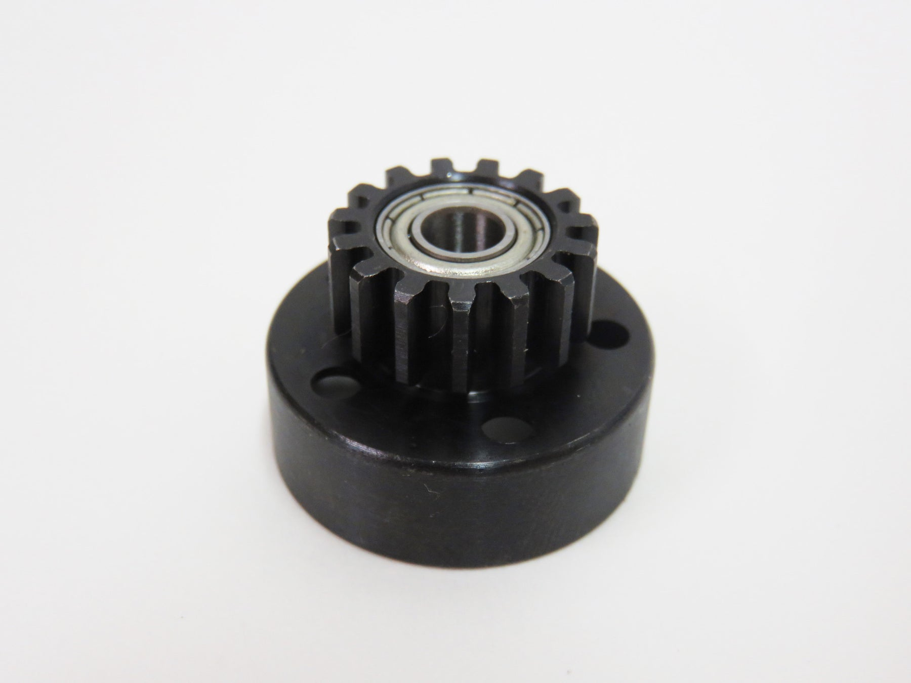 Traxxas Slayer Pro 3.3 15T Clutch Bell & Bearings 5215