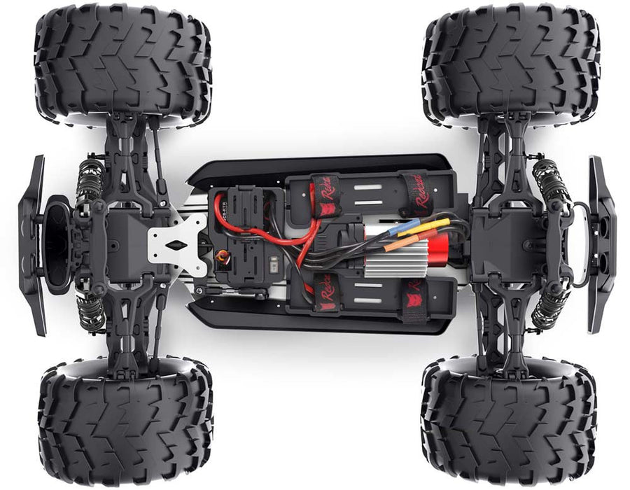 Redcat Racing Landslide XTE 1/8 Scale Electric Monster Truck