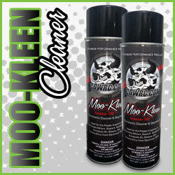 MOO-Kleen, Cleaner & Degreaser