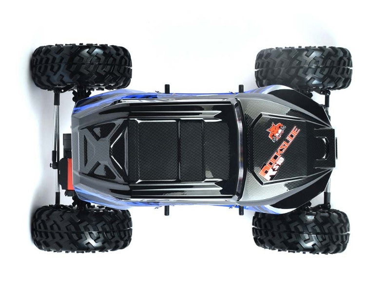 Redcat Racing Rockslide RS10 XT 1/10 Scale Crawler