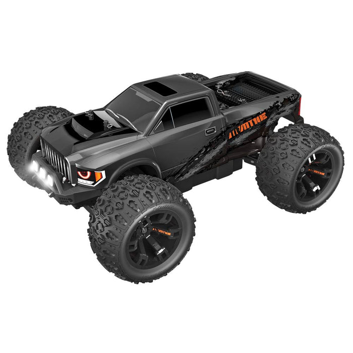 Team Redcat TR-MT10E 1/10 Scale Brushless Truck Gun Metal