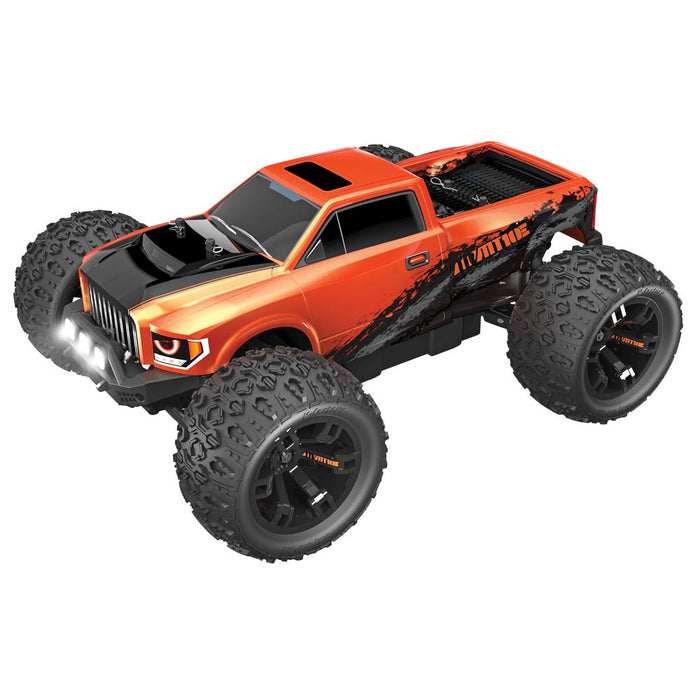 Team Redcat TR-MT10E 1/10 Scale Brushless Truck Pearl Orange