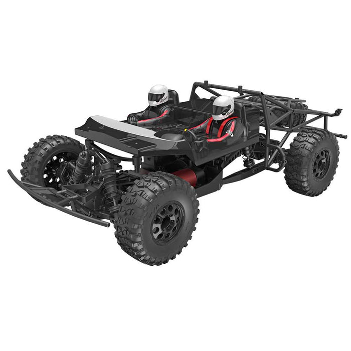 Redcat Racing Camo TT 1/10 Scale Brushless Trophy Truck