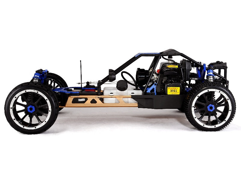 Redcat Racing Rampage DuneRunner V3 1/5 Scale Gas Buggy RTR