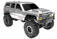 Redcat Racing Everest Gen7 Sport 1/10 Scale Off Road Scale Silver Truck