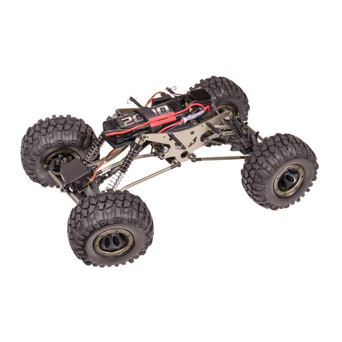 Redcat Racing Everest 10 1/10 Scale Crawler Red
