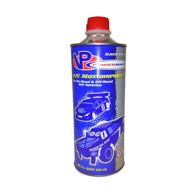 Redcat Racing VP Powermaster 20% 1 quart nitro fuel