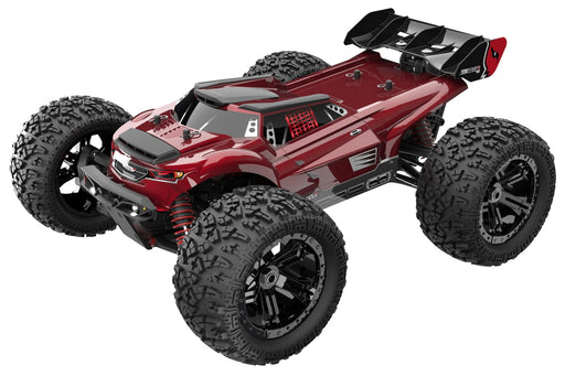 Team Redcat TR-MT8E V2 1/8 Scale Brushless Monster Truck