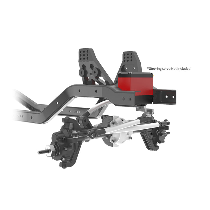 Redcat Racing Gen8 PACK (Pre-Assembled Chassis Kit). Gen8-Pack