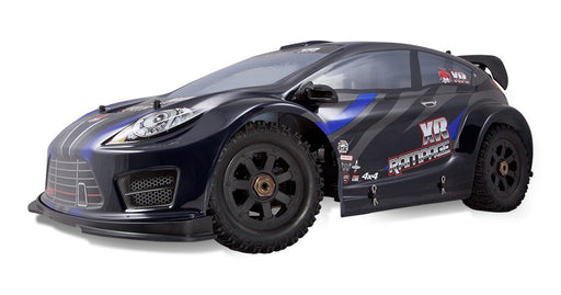 RedCat Racing Ramapage XR 1/5 Scale 30cc Gas Rally Car