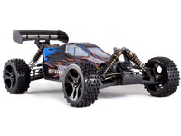 Redcat Racing Rampage XB-E 1/5 Scale Brushless Electric Buggy RTR