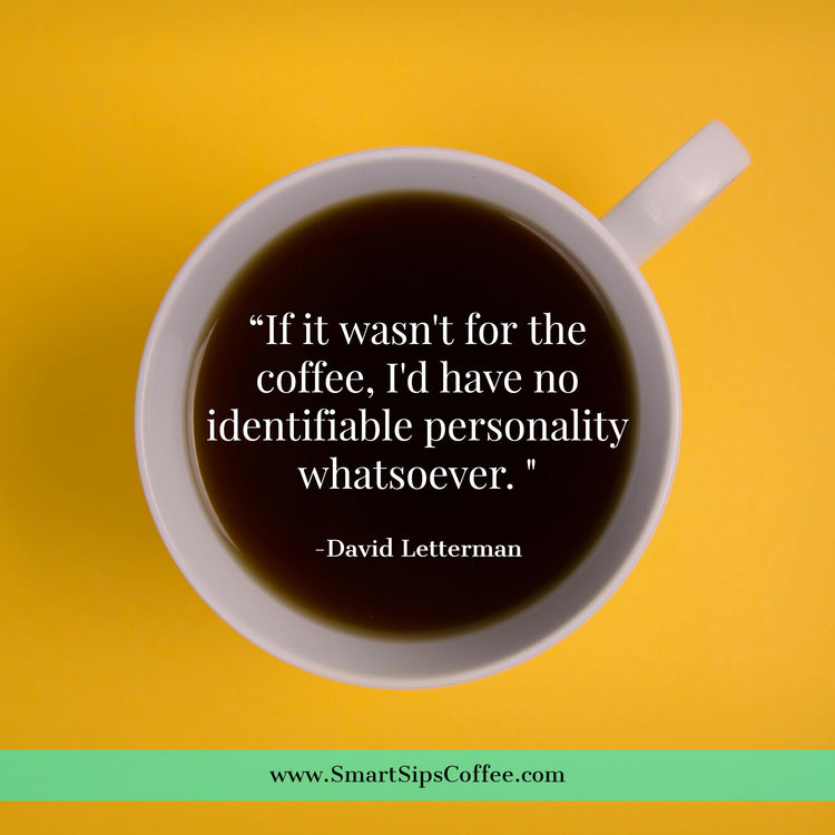 smart sips coffee quote blog keurig kcup k-cups