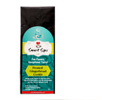 Frosted Gingerbread Cookie, Flavored Medium Roast Ground Gourmet Arabica Coffee
