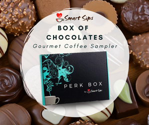 perk box valentine's day box of chocolate