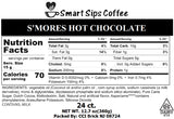 S'mores Hot Chocolate, 24 Count, Compatible With All Keurig K-cup Brewers