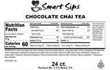 Chocolate Chai Tea, 24 Count for Keurig K-cup Brewers