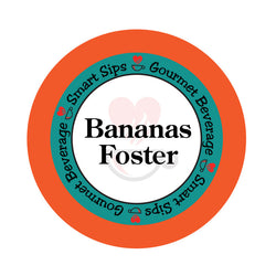 smart sips coffee bananas foster keurig kcup