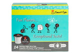 Peppermint Hot Chocolate, 24 Count, Compatible With All Keurig K-cup Brewers