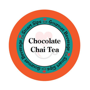 Smart Sips Coffee chocolate chai tea k-cup kcup keurig