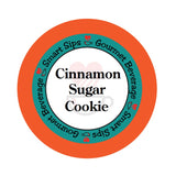 snickerdoodle cinnamon sugar cookie coffee keurig kcup