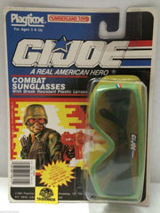(TAS006626) - G.I. Joe Combat Sunglasses with Break Resistant Plastic Lenses, , Glasses, G.I. Joe, The Angry Spider Vintage Toys & Collectibles Store